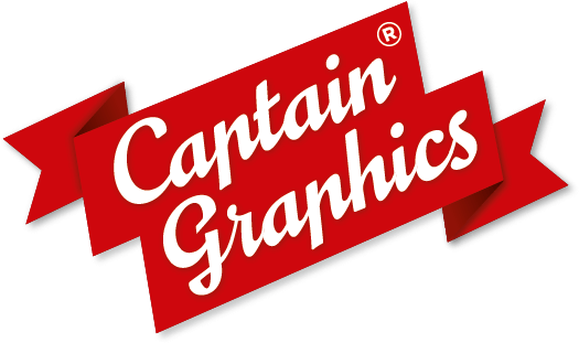 Captain Graphics logo