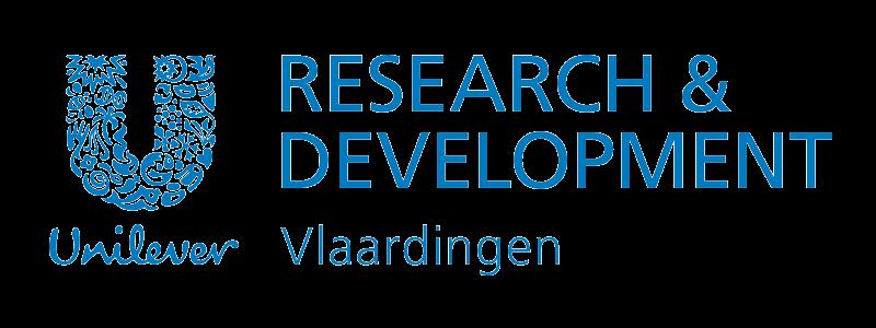 Logo Unilever RD Vlaardingen def