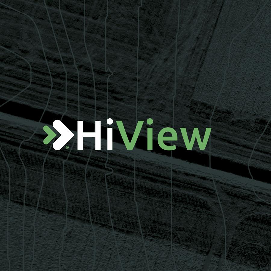 Omslag HiView logo